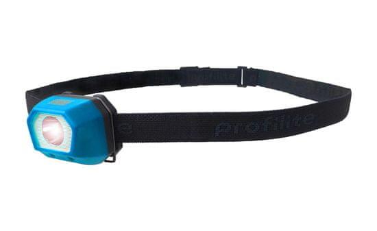 Profilite Čelová LED svítilna BEAN 3W, USB