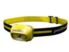 Profilite Čelová LED svítilna CHIP, žlutá