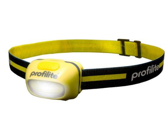 Profilite Čelová LED svítilna CHIP, 3W