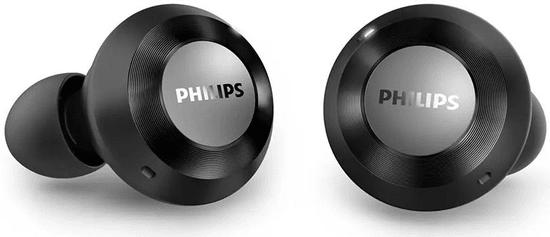 Philips TAT8505, černá
