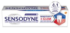 GLAXOSMITHKLINE Sensodyne Sensitivity&Gum ZP 75ml