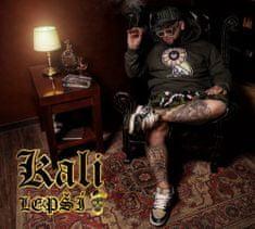 Kali: Lepší - CD