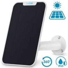 Reolink solarni panel za napajanje, bel