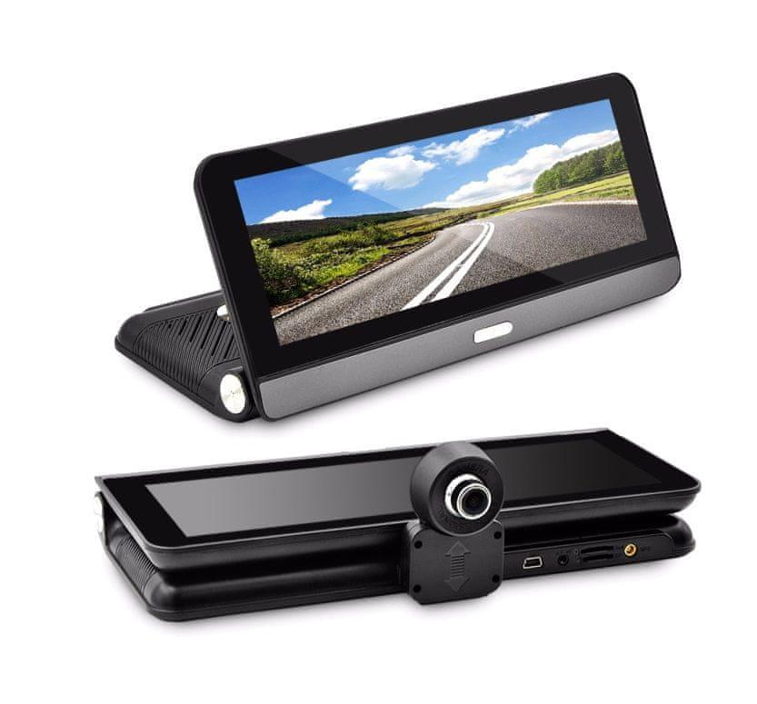 Carneo Combo A9500 Navigace + kamera do auta