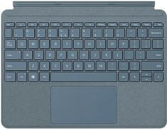 Microsoft Surface Go Type Cover (Ice Blue), ENG KCS-00111