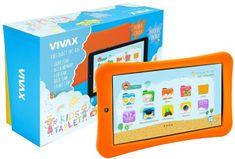 Vivax TPC-705, 1GB/16GB, Wi-Fi, Kids