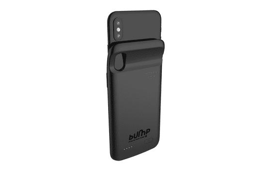 bUmp PowerCase Slim 4100mAh - iPhone X/XS