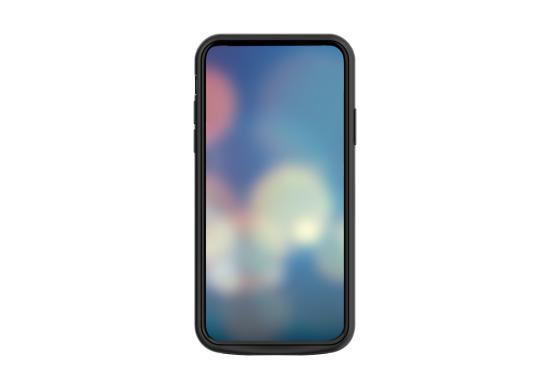 bUmp PowerCase Ultra 6000mAh - iPhone X/XS