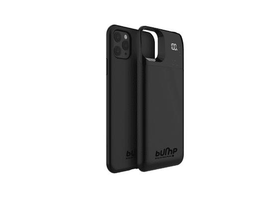 bUmp PowerCase 5500mAh Induction - iPhone 11 Pro Max