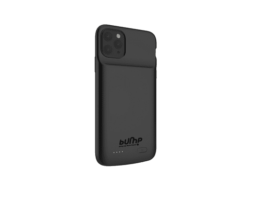 bUmp PowerCase Slim 5000mAh - iPhone 11 Pro Max