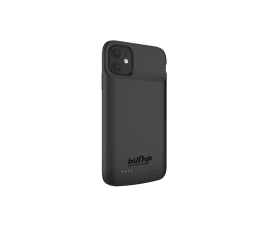 bUmp PowerCase Slim 5000mAh - iPhone 11