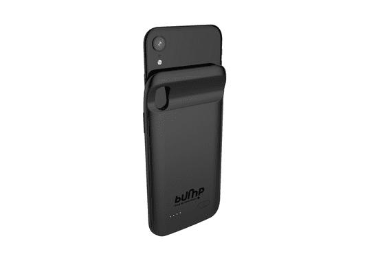 bUmp PowerCase Ultra 5000mAh - iPhone XR