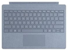 Microsoft Surface Pro Signature Type Cover (Ice Blue), ENG FFP-00133
