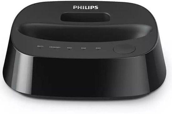 Philips TAE8005, černá