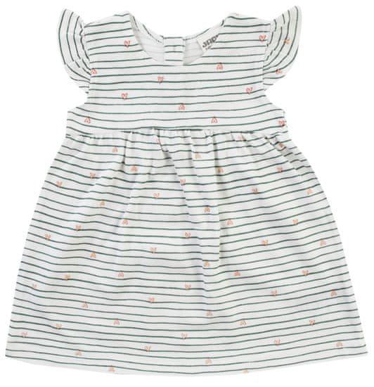 Jacky 3911610 Dresses dekliška obleka s kratkimi rokavi