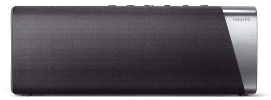 Philips TAS7505 Bluetooth brezžični zvočnik, črn - Odprta embalaža