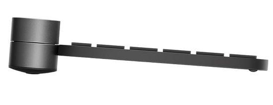 Logitech Craft brezžična tipkovnica