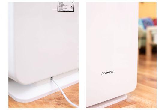 Rohnson R-9450 Steril Air UVC+ION