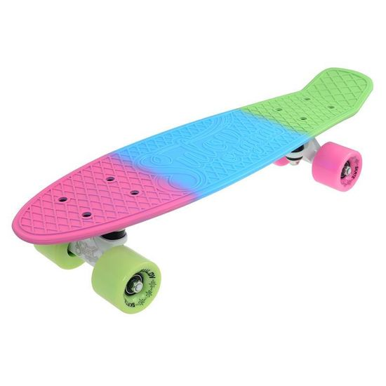 Sulov skateboard 3C