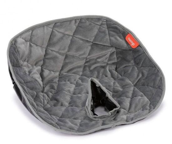 Diono ochraniacz Ultra Dry Seat Grey