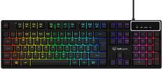 UVI Greed tipkovnica, Mem-Chanical Switch, RGB, USB, SLO