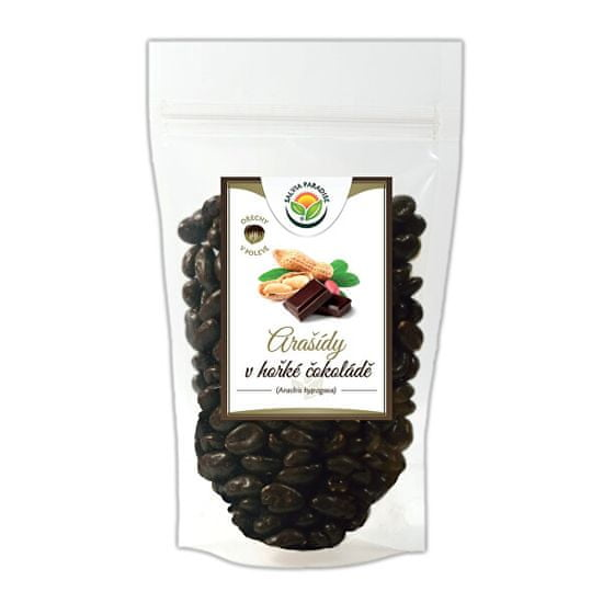 Salvia Paradise Arašídy v hořké čokoládě