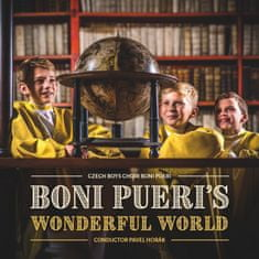 Boni Pueri: Wonderful World - CD