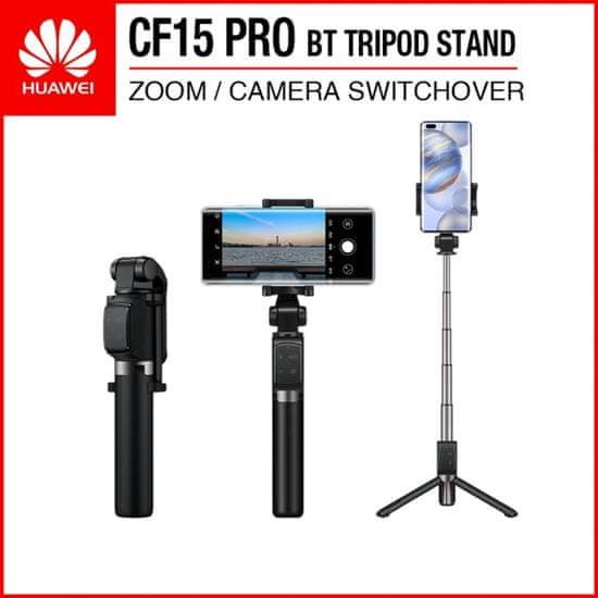 Huawei Bezdrátový tripod CF15R 55033365, černý