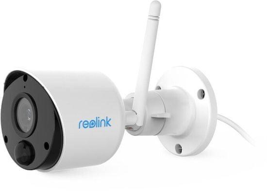 Reolink 4K WiFi set, RLN4 snemalna enota + RLC-211W 4 IP WiFi kamere