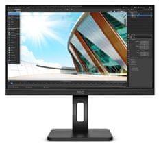 AOC 24P2Q FHD IPS monitor