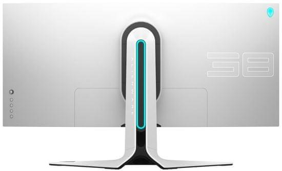 DELL Alienware AW3821DW igralni monitor (210-AXQM)