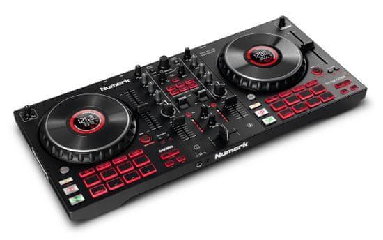 NUMARK Mixtrack Platinum FX