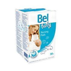 Bel Prsní vložky Bel Baby (Nursing Pads) 30 ks