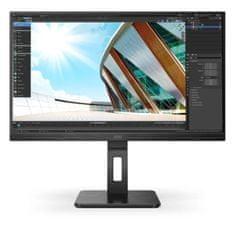 AOC 27P2Q FHD IPS monitor