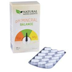 Natural Medicaments PH Mineral Balance 60 tabliet