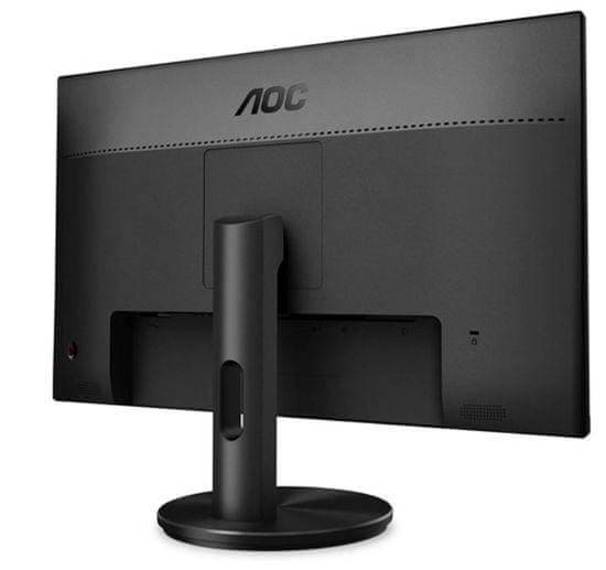 AOC G2490VXA FHD VA gaming monitor - Odprta embalaža