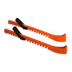MAD GUY Chrániče nožů, oranžová