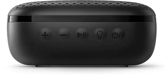Philips TAS2505, černá