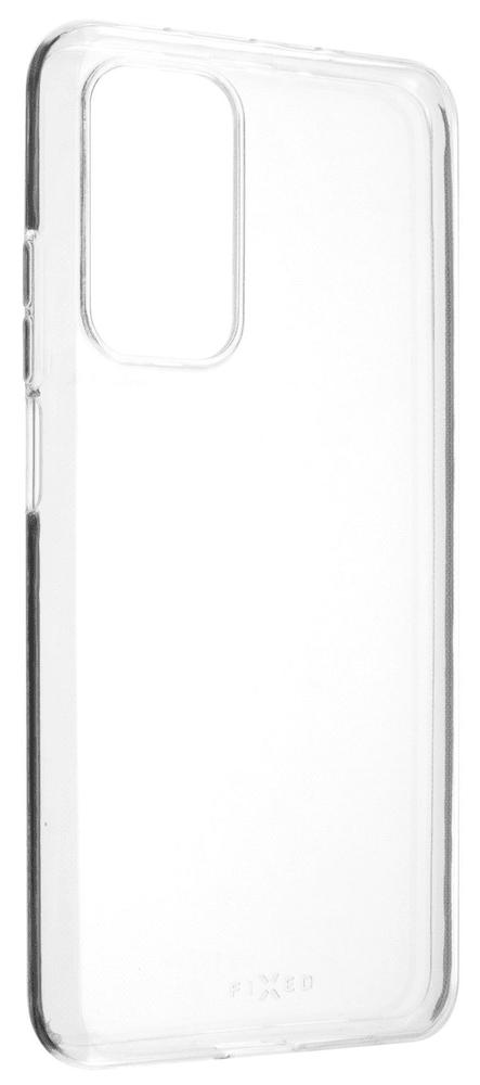 FIXED TPU gelové pouzdro pro Xiaomi Mi 10T FIXTCC-542, čiré