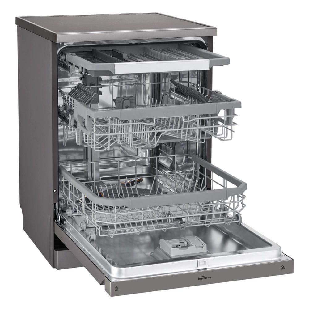 LG DF325FP + 10 let záruka na invertorový motor