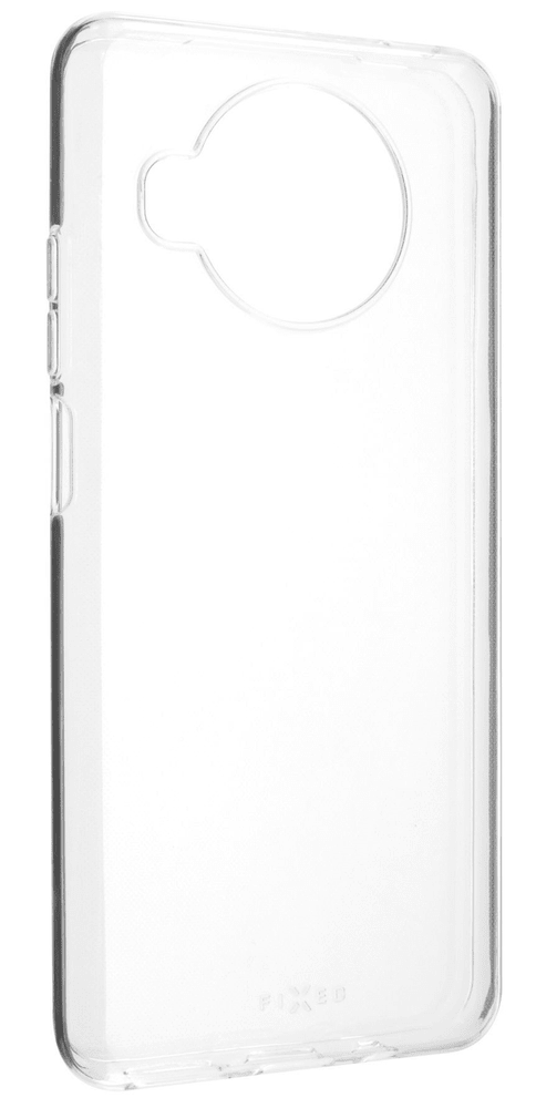 FIXED TPU gelové pouzdro pro Xiaomi Mi 10T Lite FIXTCC-622, čiré