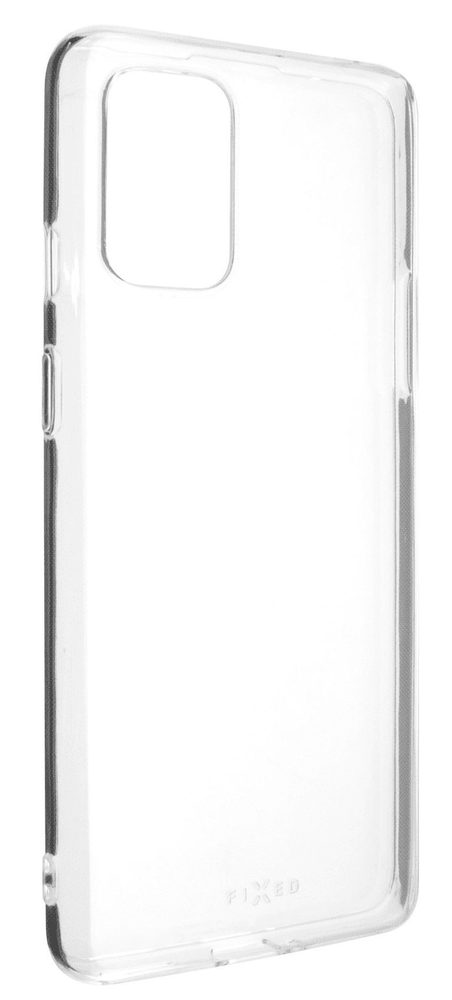 FIXED TPU gelové pouzdro pro Samsung Galaxy A51 5G FIXTCC-635, čiré