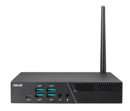 Asus Mini PC PB60-B5626MD namizni računalnik