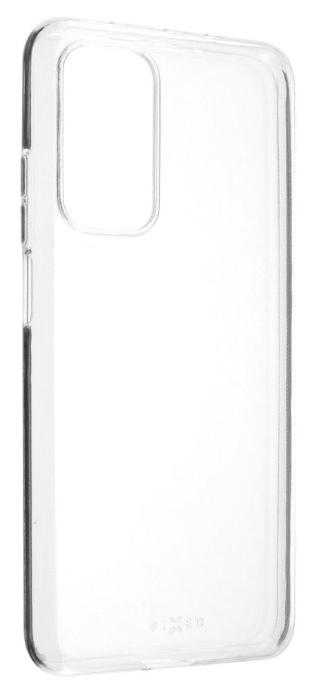 FIXED Ultratenké TPU gelové pouzdro Skin pro Xiaomi Mi 10T Pro FIXTCS-543, 0,6 mm