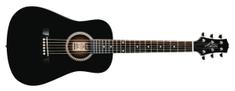 Ashton Mini20 BK - dětská 3/4 kytara