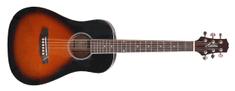 Ashton Mini20 TSB - dětská 3/4 kytara