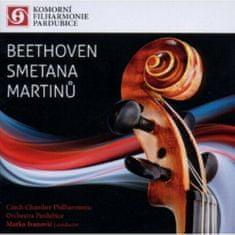 Ivanovic Marko: Komorní filharmonie Pardubice - CD