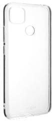 FIXED Ultratenké TPU gélové puzdro Skin pre Xiaomi Redmi 9C, 0,6 mm FIXTCS-568, číre