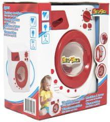 Teddies pralni stroj z zvokom in svetlobo