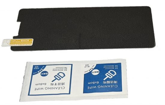 Premium zaščitno steklo za Samsung Galaxy A42 5G, kaljeno